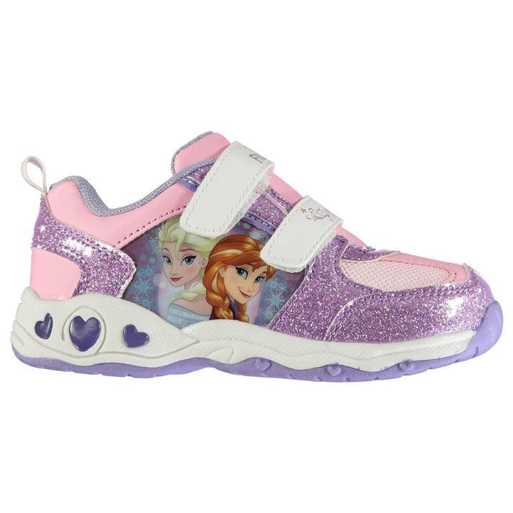 light up kids trainers